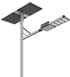 NEW ZC ALL IN TWO SOLAR LIGHT